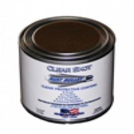 Clear Rust Protective Coating Industrial coating 1/4 US pint