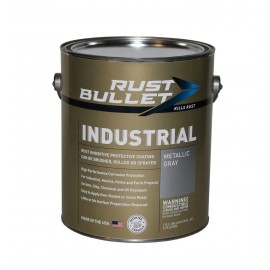 Rust Treatment Rust Inhibitive Coating RB Standard 1 US Gallon (3.8ltrs)