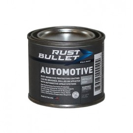 Automotive Rust Inhibitor Coating anti rust Paint 1/4 pint