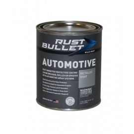 Automotive Rust Inhibitor Coating anti rust Paint 1 US Pint (0.47 Ltrs)