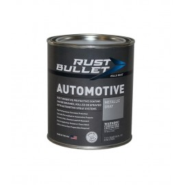 Automotive Rust Inhibitor Coating anti rust Paint 1 Quart(0.946ltr)