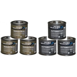 Rust Inhibitive Coating anti rust Paint Combo Pack RB-RBA 6 shooter