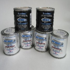 Rust Inhibitor Coating anti rust Paint RBA-Blackshell Combo 6 shooter