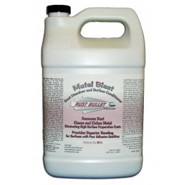 Metal Blast 4 Gallon Special Saver Pack