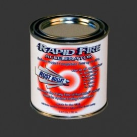 6.4 oz (189 ml) - Rapid Fire Accelerator