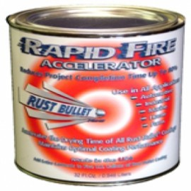 1 Quart (0.946ltr) Rapid Fire
