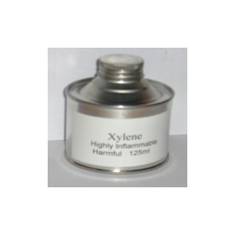 Xylene Solvent 125ml