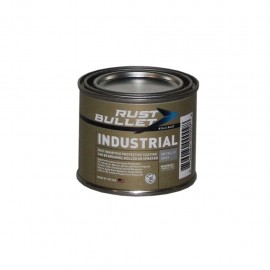 Rust Treatment Rust Inhibitive Industrial Grade Coating Rust Bullet Standard 1/4 pint