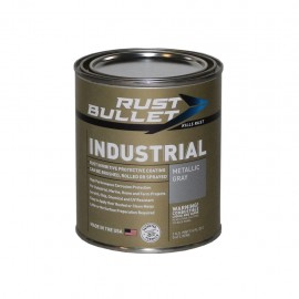Rust Treatment Rust Inhibitive coating RB Standard 1 US Pint (473 ml)